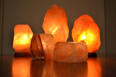 Himalayan Salt Lamp Benefits Emf : Himalayan Salt Lamps, Salt Lamp Benefits, Rock Salt Lamps