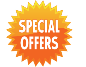 rock salt lamps special offers